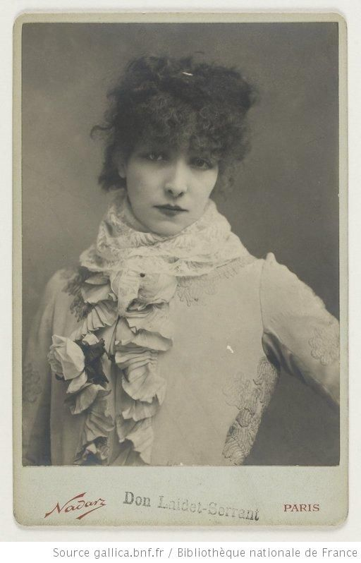 """""""One should hate very little, because it's extremely fatiguing. One should despise much, forgive often, and never forget. Pardon does not bring with it forgetfulness; at least not for me."""" Sarah Bernhardt"""