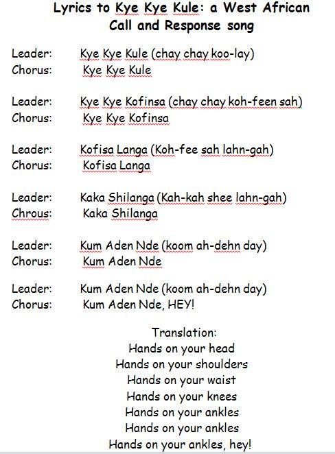 Toto Africa Lyrics - YouTube