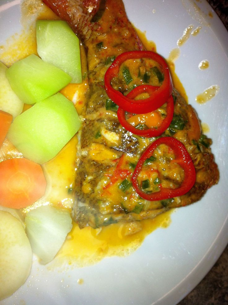 767 best jamaican caribbean food images on pinterest for Caribbean fish recipes