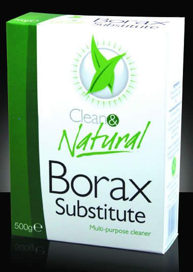 Where can I buy borax in the UK?
