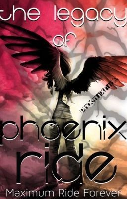 Phoenix! Maximum Ride Forever!