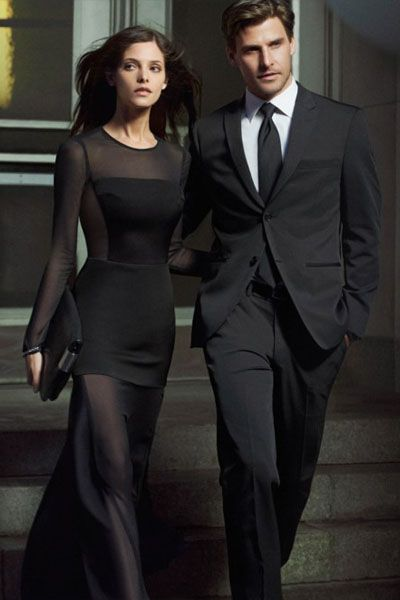 #FASHION FOR #HER AND #HIM...