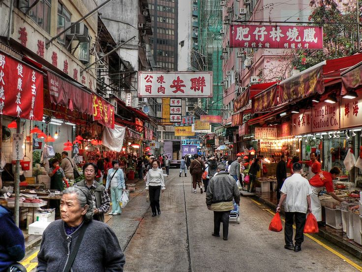 Michelin Recognizes Street Food for the First Time in Its Hong Kong Guide - Eater