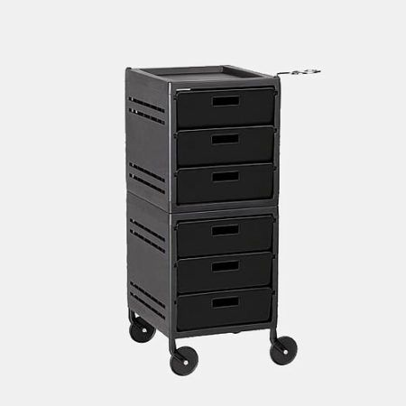 mila tex salon trolley …