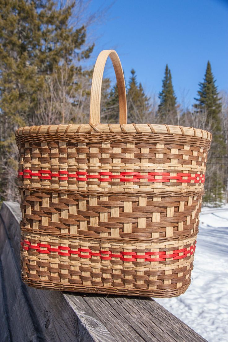 Paper Basket Weaving Supplies : Best images about basket weaving on linen