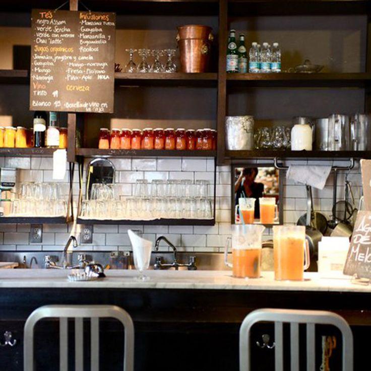 Best+Breakfast+Restaurants+in+Mexico+City