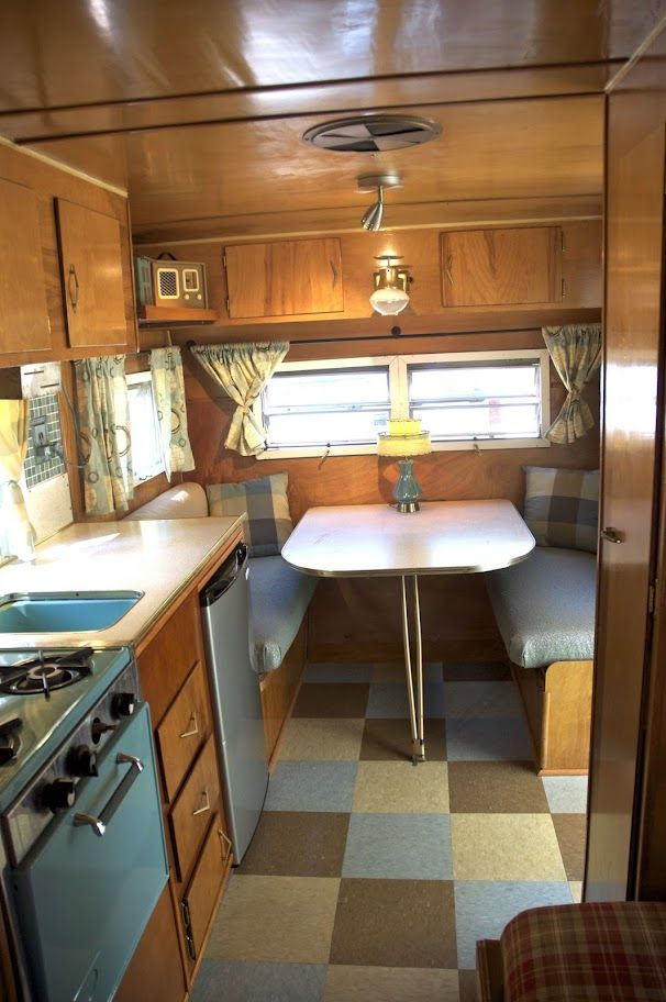 78 Best Vintage Caravan Vinyl Lino Floors Images On