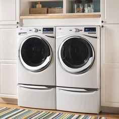 lasting washing machine
