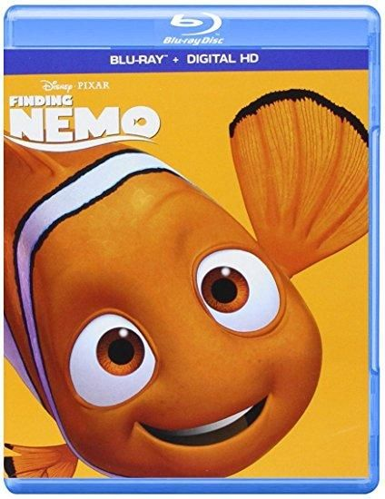 Albert Brooks & Ellen DeGeneres & Lee Unkrich (Co-Director)-Finding Nemo