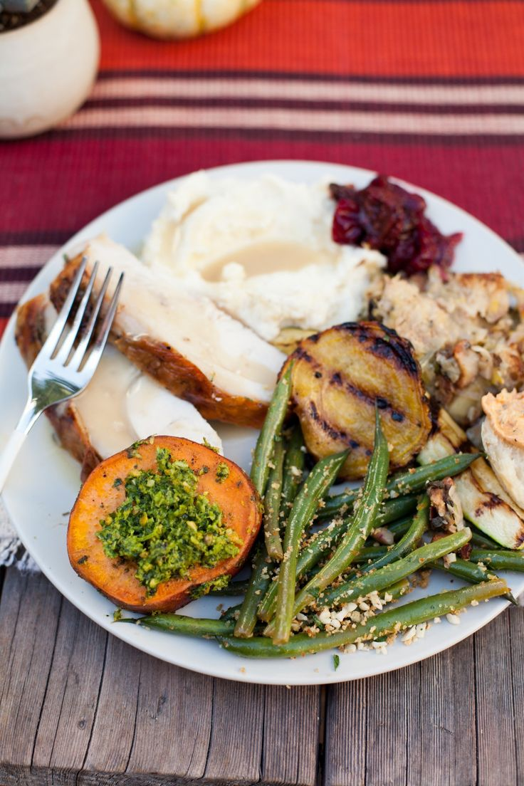 Last year I learned firsthand that cooking Thanksgiving dinner for two, while very enjoyable, comes with its challenges. For starters, while a 10-pound turkey seems small compared to those 25-pound birds, it's still a lot of meat for two people. Perhaps, there are more suitable choices than a whole turkey. From side dishes and desserts, to non-turkey main courses and leftovers, we get a lot of questions about hosting holiday dinners for a cozier gathering. We collected our readers' best…