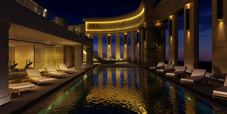 Minh Toan Galaxy Hotel – New Destination for New Years Eve in Danang