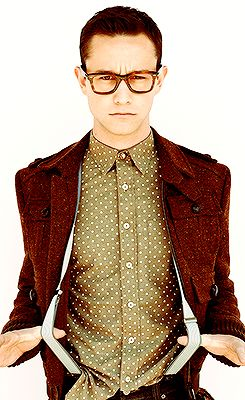 I know this board is women's fashion-y, but we all need a lil' haute man fashion here and there! Enjoy :)