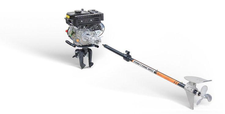 Meghi's Mud Motor 2 20 M 13 15 HP Long Tail Boat Motor ...