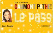 Cinémas Gaumont Pathé - S'abonner en ligne à la carte Le Pass