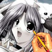 Lσοπαλία Anime manga tutorials