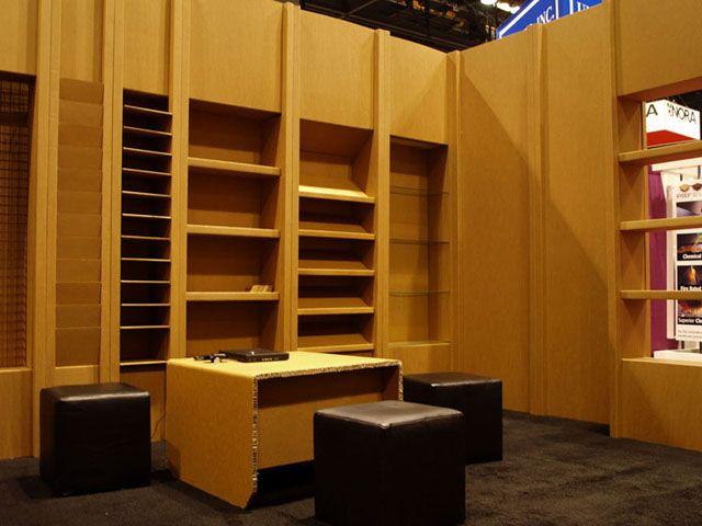 Moebel Aus Pappe Kartonmoebel : Möbel Design Aus Recycelter Pappe Fördert  Den Naturschutz