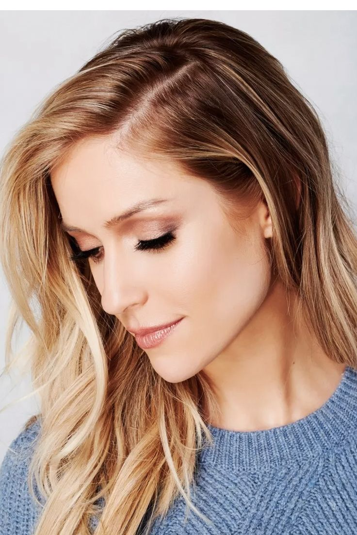 The key to a healthier life? Starting small with tips from Kristin Cavallari.