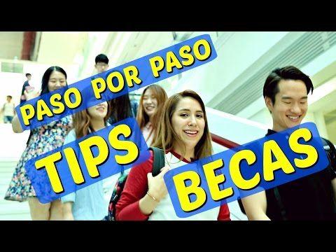 COMO LE HICE PARA ESTUDIAR EN COREA? TODO LO QUE DEBES SABER! - YouTube