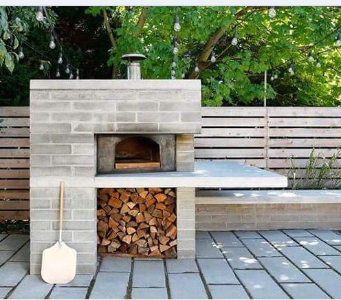 pin von nelson hunter auf garden pizza oven pinterest. Black Bedroom Furniture Sets. Home Design Ideas