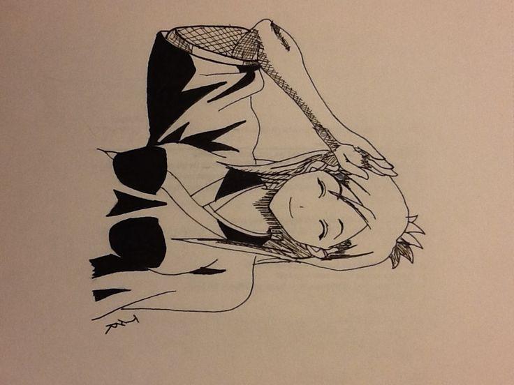 Orihime Inoue, Bleach