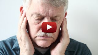 Tinnitus and treatment with magneto therapy Biomag