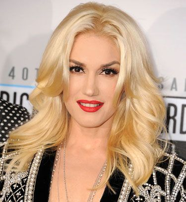 The 12 Best Holiday Hair Looks - Turn Up the Volume as seen on Gwen Stefani