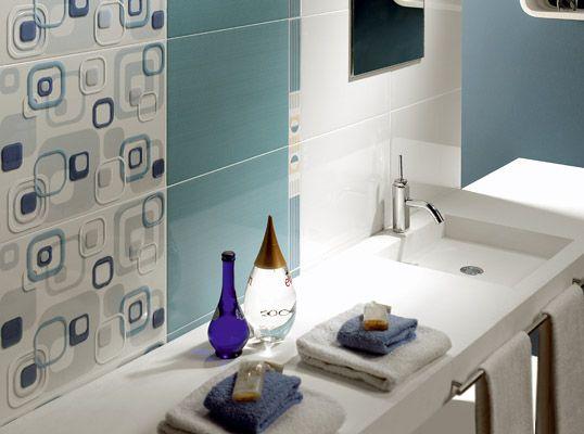 resultado de imagen para pisos y azulejos para baos pequeos