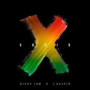 Nicky Jam - X (EQUIS) (Feat. J Balvin)