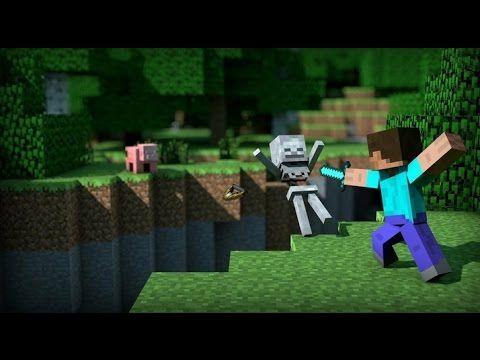 Minecraft STEAL