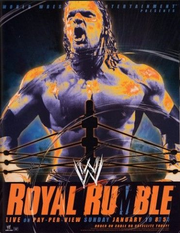 wwe ppv posters   Rowe's Island: WWE Pay-Per-View Posters - 2003
