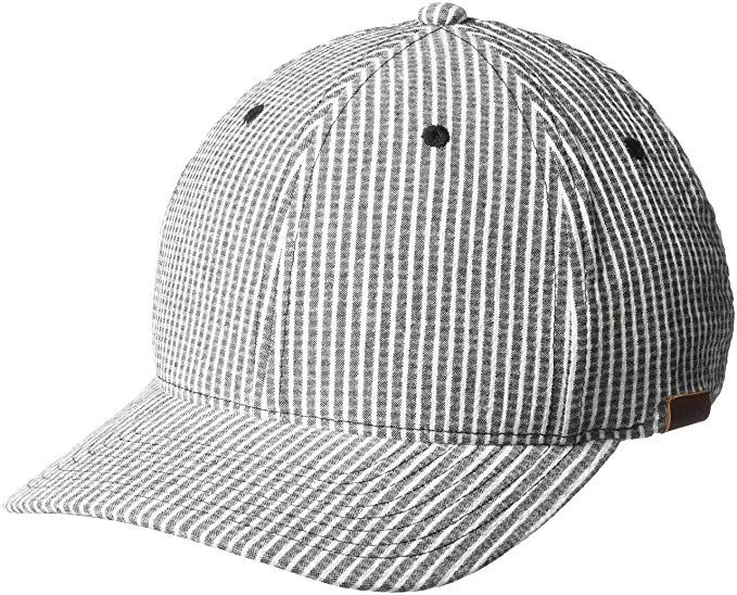 Camo Kangol Pattern Flexfit Baseball Cap