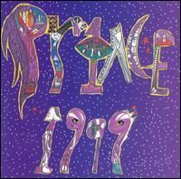 Prince - Album Cover 1982 - 1999