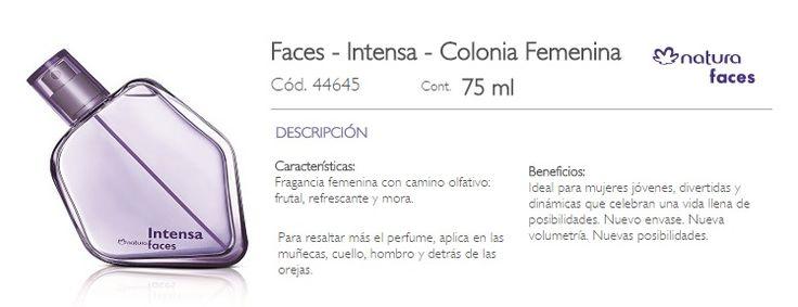 FACES -INTENSA