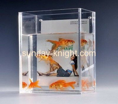 Best Acrylic Fish Tank Images On Pinterest Acrylics Fish - Acrylic aquariumfish tank clear round coffee table with acrylic