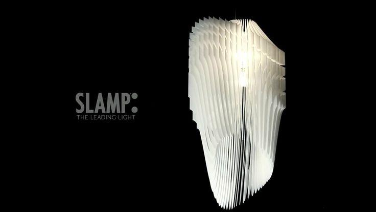 AVIA - design by Zaha Hadid. Emotional Product Video