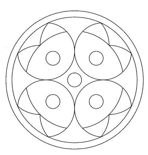 Les 25 meilleures idées de la catégorie Modèles zentangle