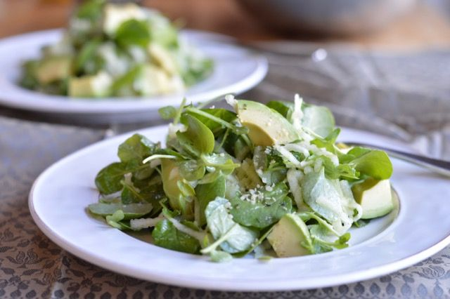 Watercress is a nutrient dense food with more iron than spinach, more calcium than milk and more vitamin C than oranges. It has a spicy tang to it, much like...