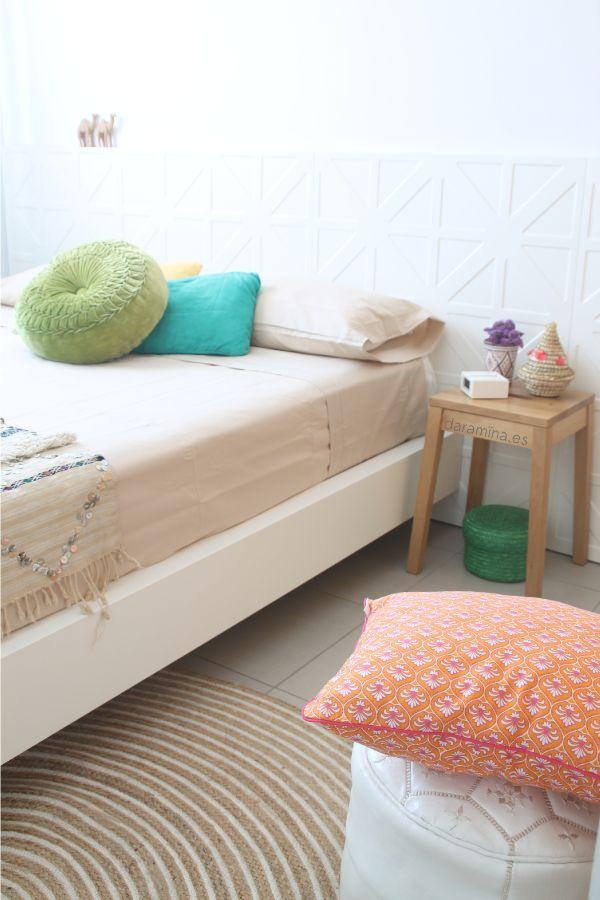 17 mejores ideas sobre dormitorio marroqu en pinterest - Decoracion indu ...