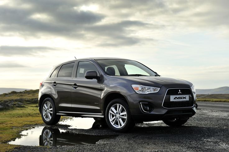 #Mitsubishi #Chile #SaleDelCamino #ASX // The Mitsubishi ASX offers more than your typical crossover. Sophisticated in design and yet single-minded in execution the ASX is a dream synergy of imaginative ideas and superior construction.