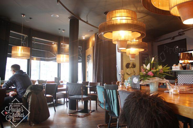 Interieuradvies restaurant - Bij Hartje Zwolle