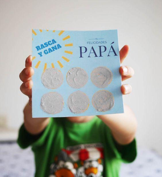 34 best images about regalos para el dia del padre on - Regalos a mano ...