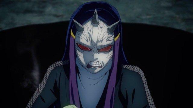 Demon Slayer Episode 06: That demon's going to destroy its enamel! | Slayer, Demon, Ancient demons