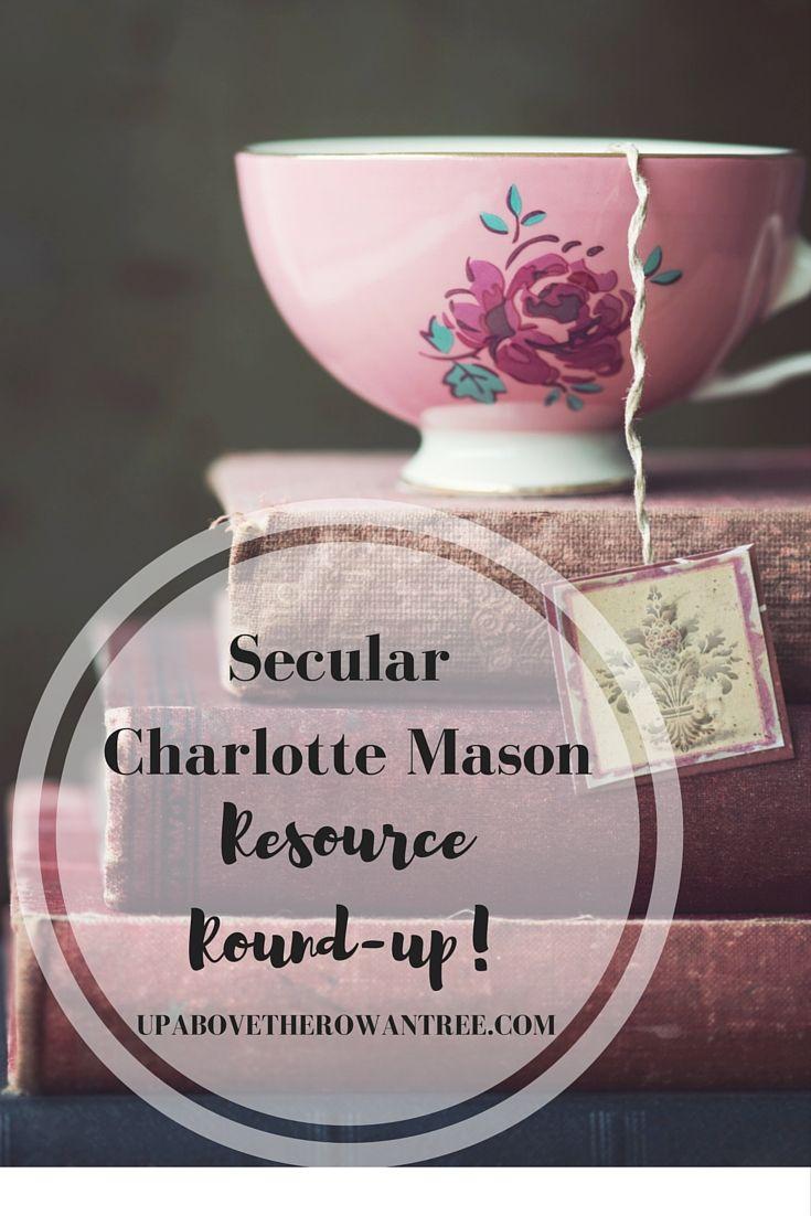 Secular Charlotte Mason Resource