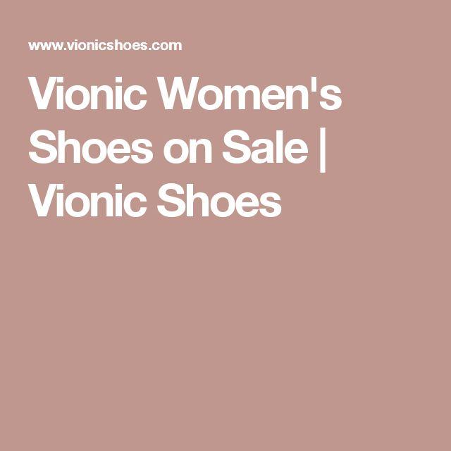 Vionic Women's Shoes on Sale | Vionic Shoes