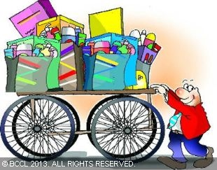 FMCG biggies such as Cadbury, HUL, ITC, P offer big discounts to push premium products on slowing demand
