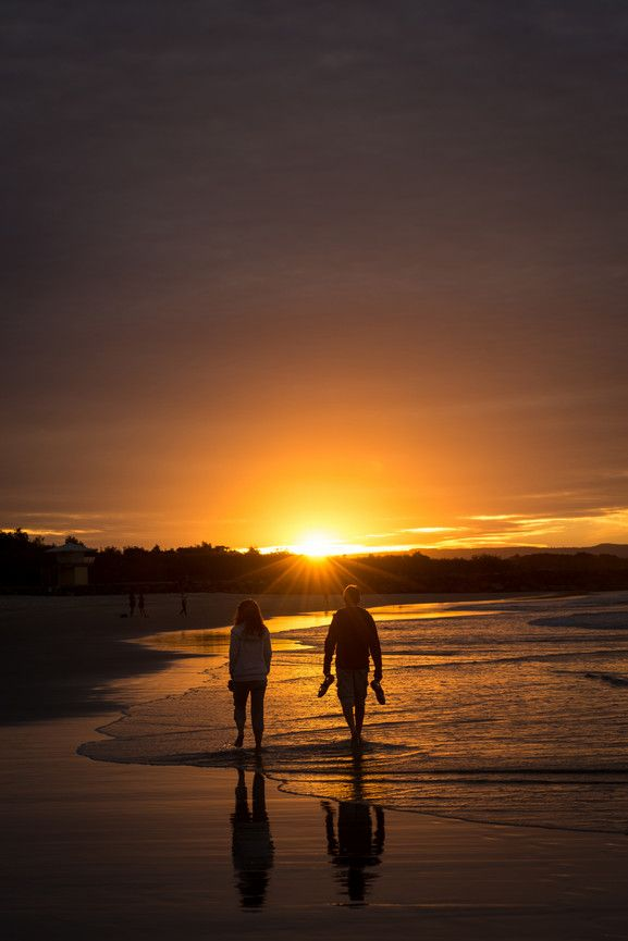 Holiday apartments in Montville ideal to enjoy the sunset in sunshine coast. http://www.ozehols.com.au/blog/queensland/more-to-explore-in-fascinating-sunshine-coast-hinterland/ #montville #visitmontville #maleny