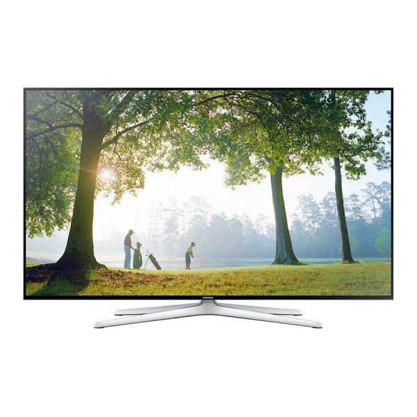 Review Samsung Smart-TV-3D 40H6240
