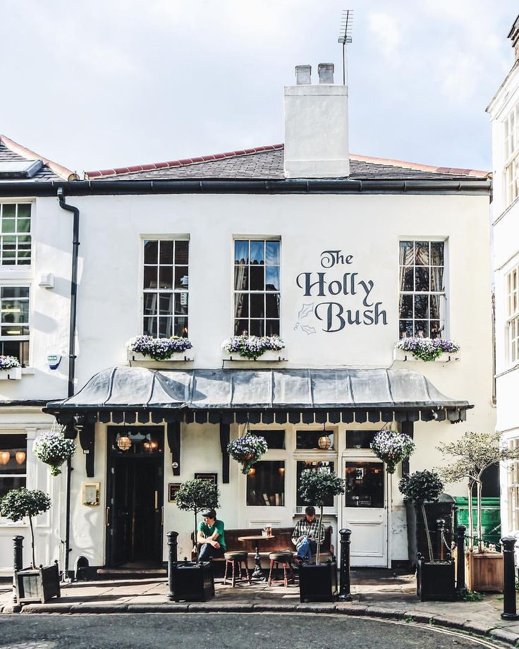 """6,027 Likes, 156 Comments - Jo Rodgers (@jo_rodgers) on Instagram: """"On a sunny day in London, is anything nicer than cold drinks at the Holly Bush and an arm-in-arm…"""""""