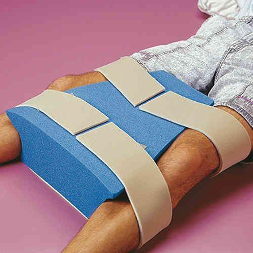 ABDUCTOR DE CAMA | Separador de piernas para camas-evitan escaras