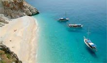 Meet top beaches in Turkey. Still looking for your next escape ?